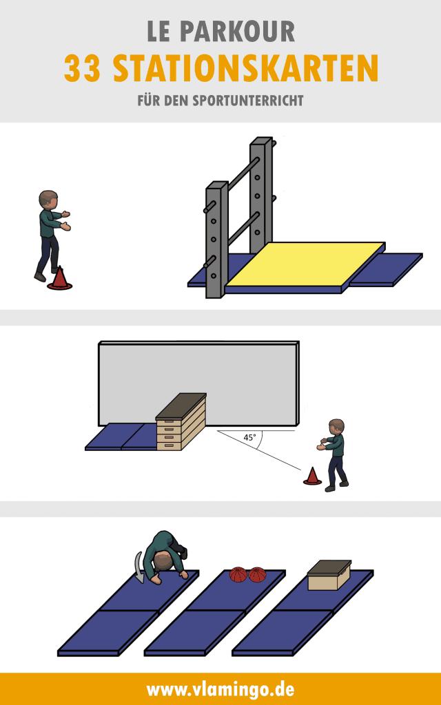 The Spot - Parkour and Movement Training Center