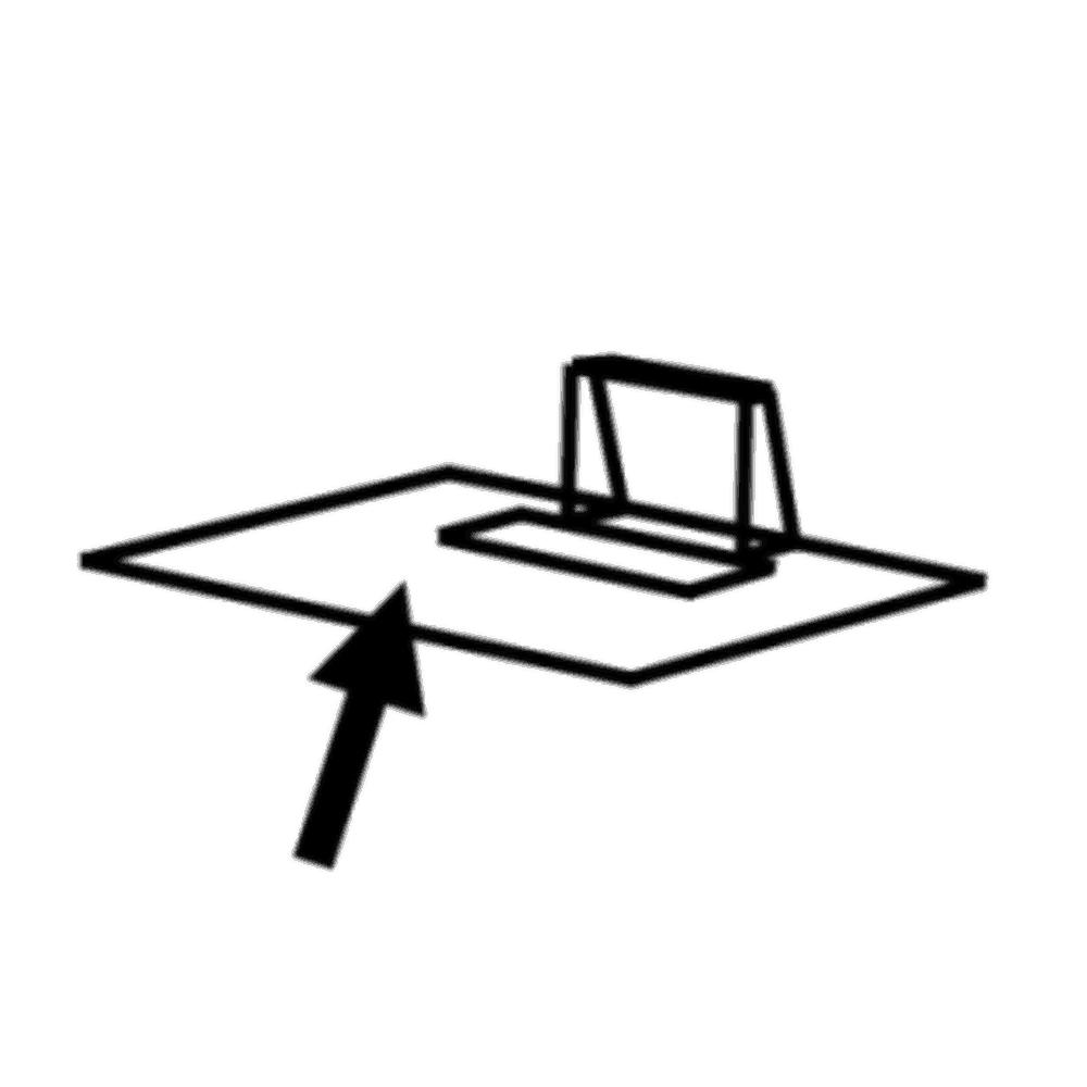 Unihockey - Schutzraum - Torraum #sportunterricht #unihockey #grundschule #sekundarstufe