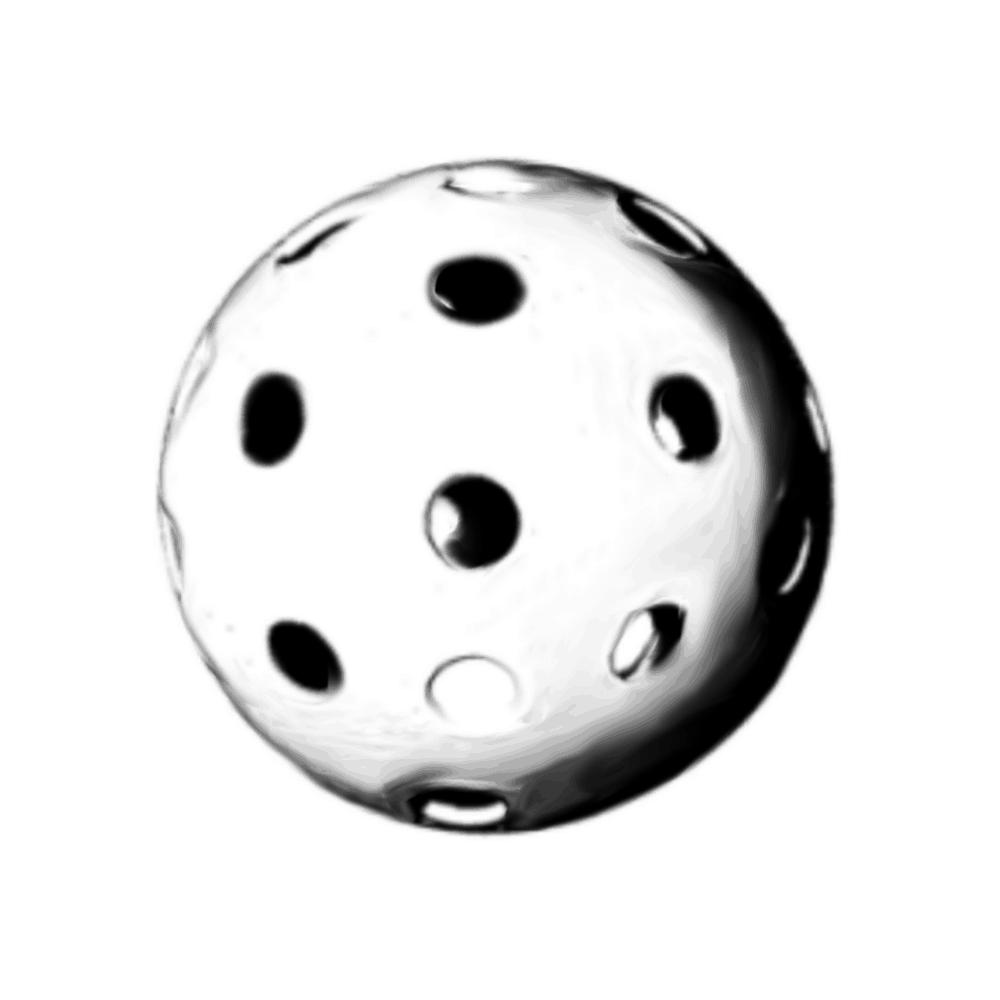Unihockeyball #sportunterricht #unihockey #grundschule #sekundarstufe