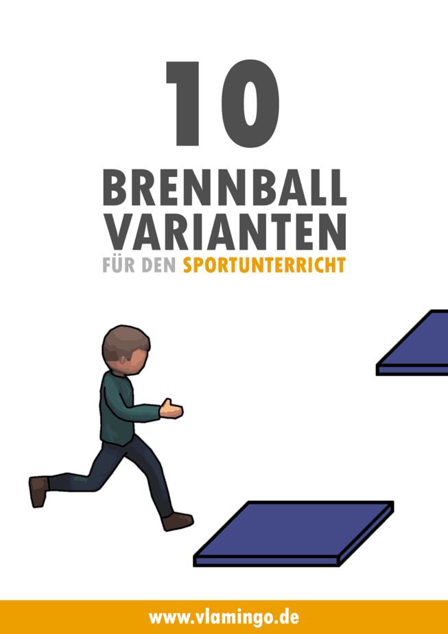 Brennball - Varianten