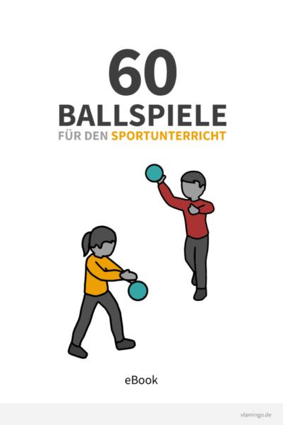 eBook - Ballspiele