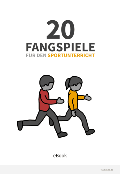 eBook - Fangspiele