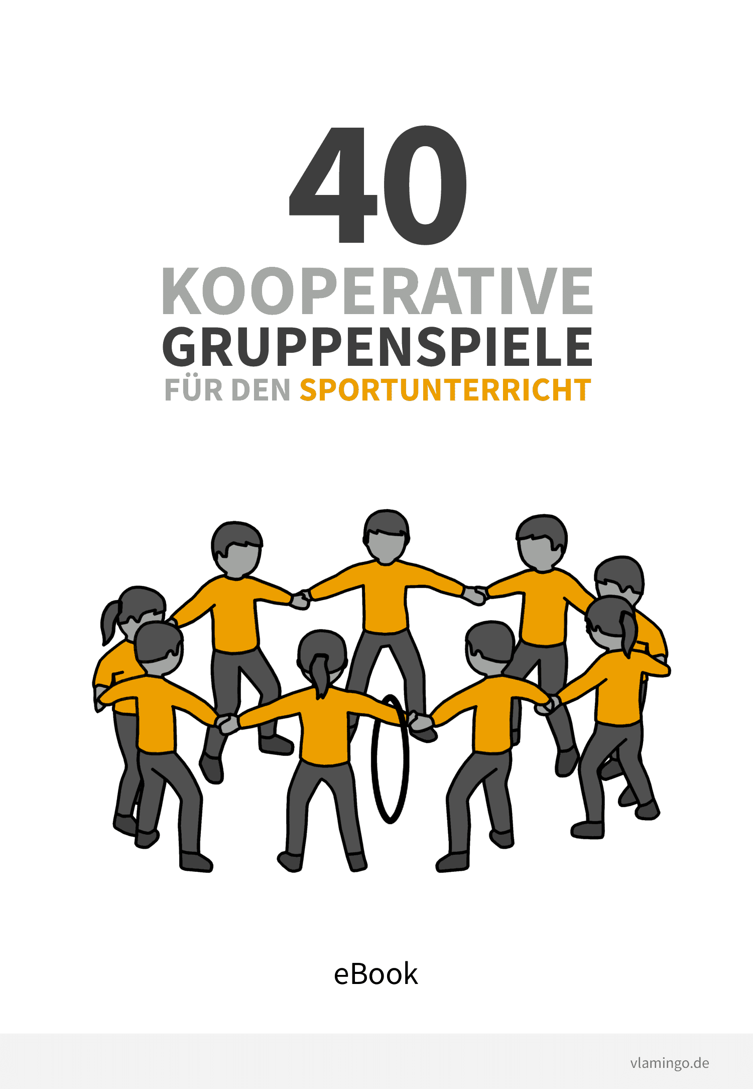 eBook - Kooperationsspiele