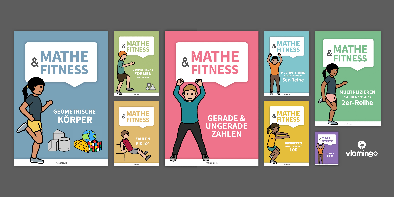 Übersicht - Mathe&Fitness