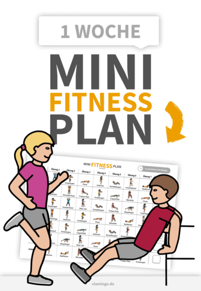 Mini-Fitness-Plan