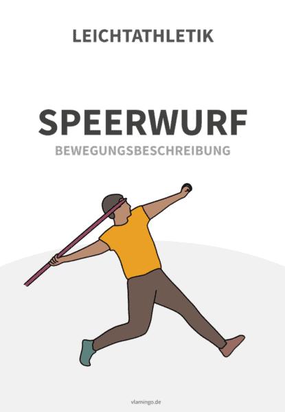 Leichtathletik - Speerwurf