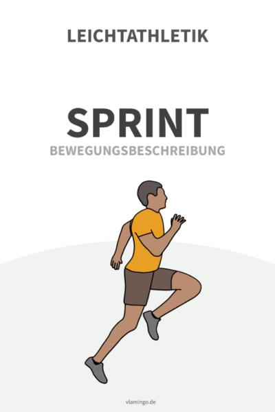 Leichtathletik - Sprint
