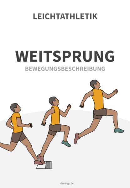Leichtathletik - Weitsprung