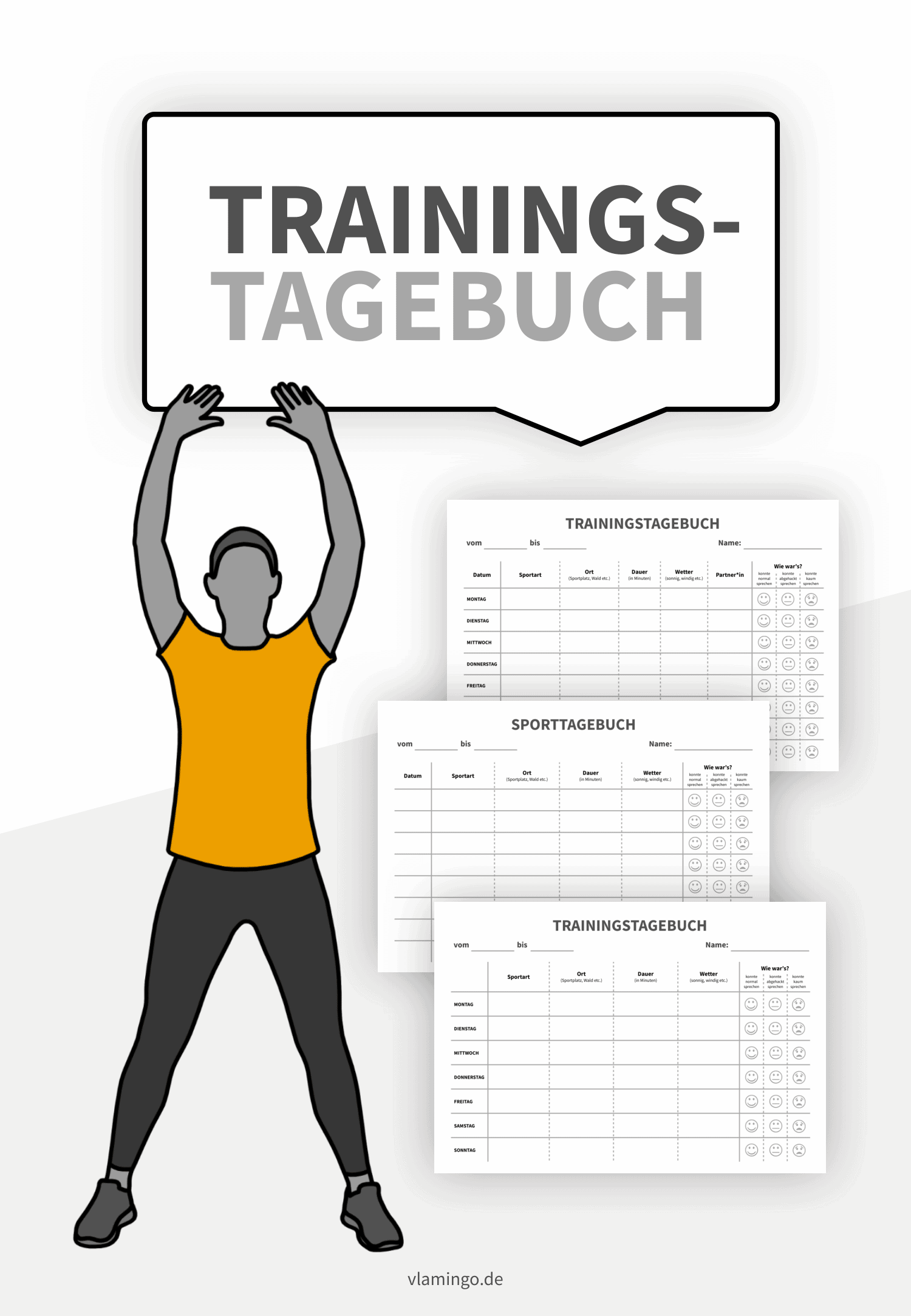 Trainingstagebuch