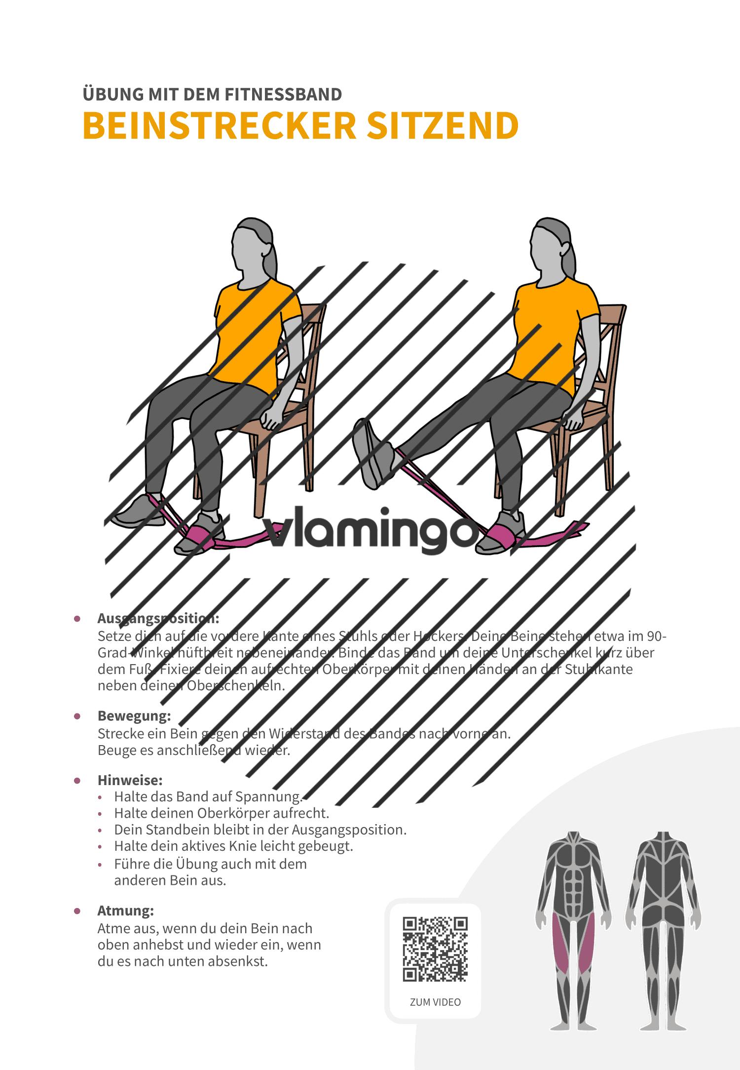 Fitnessband - Übung-02