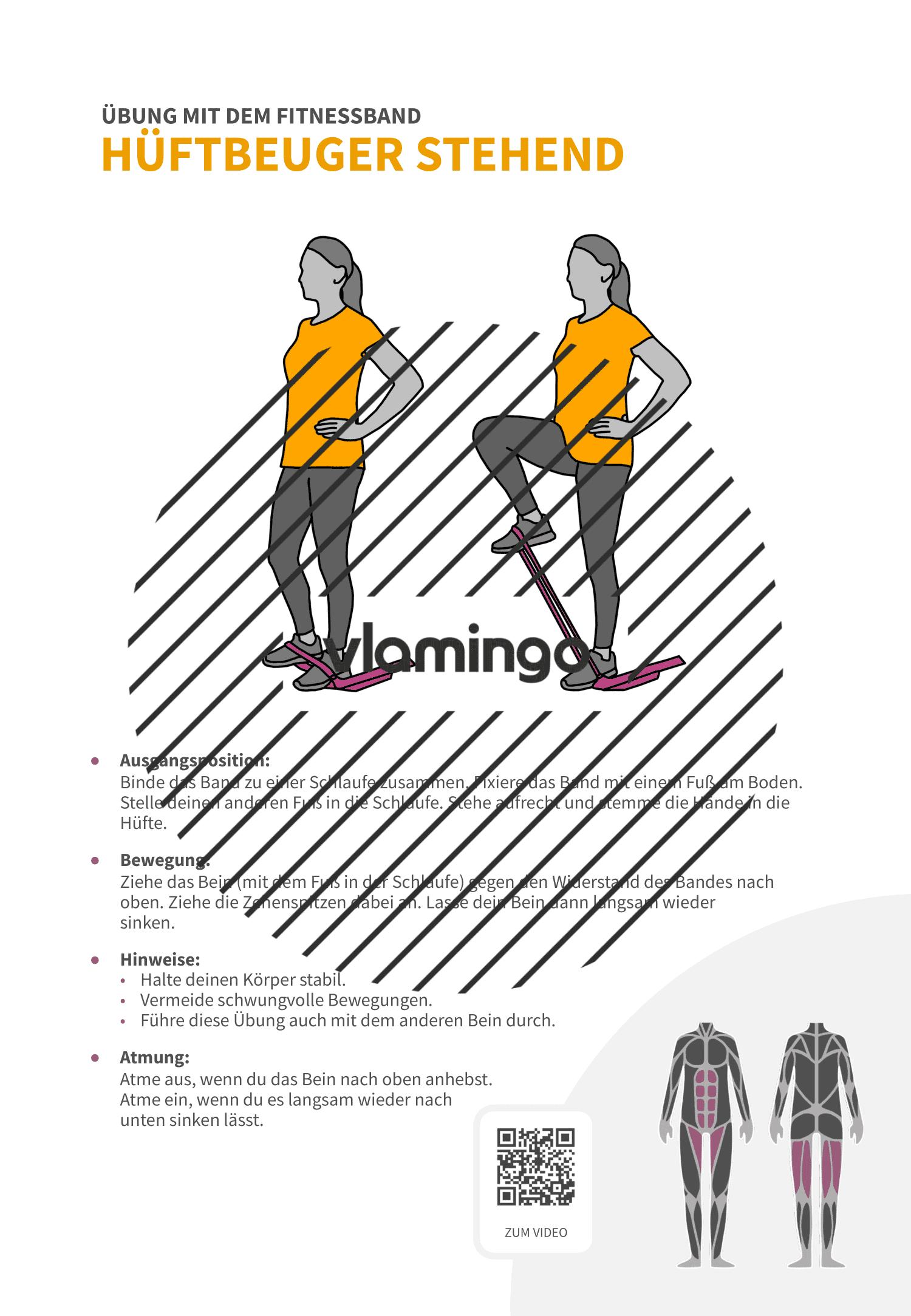Fitnessband - Übung-05