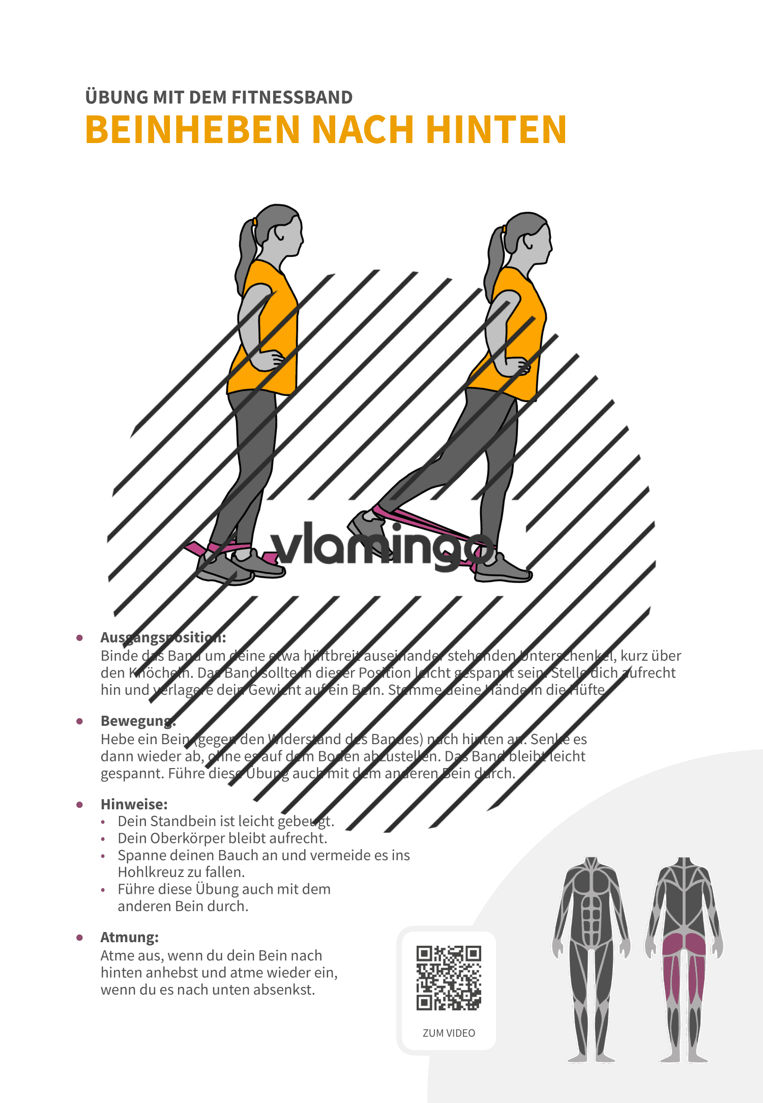 Fitnessband - Übung-07