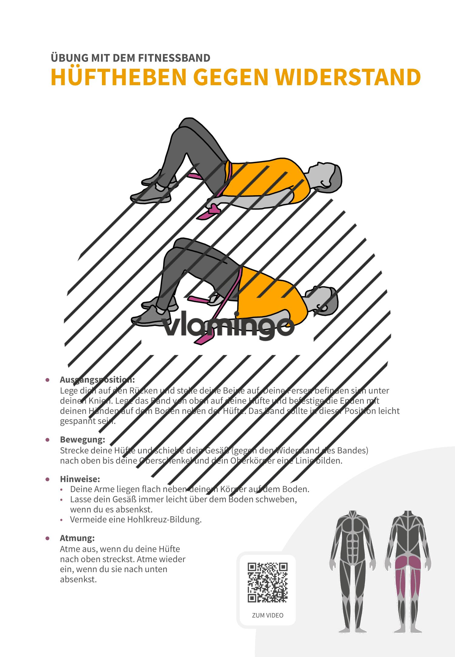 Fitnessband - Übung-09