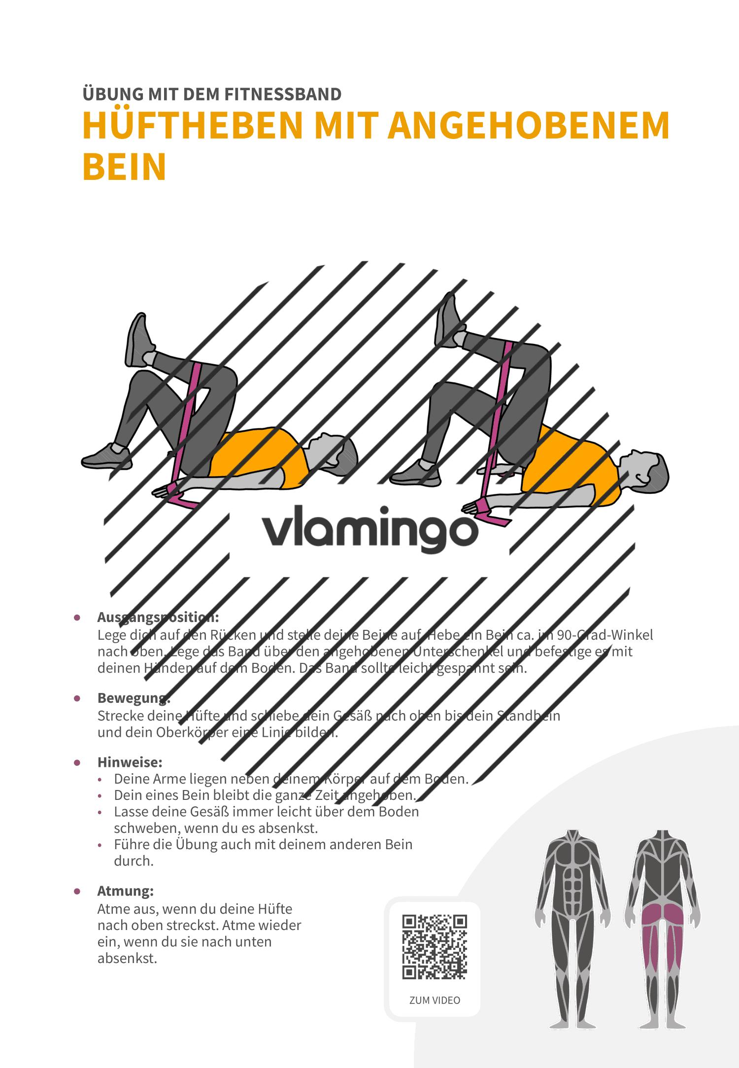 Fitnessband - Übung-11