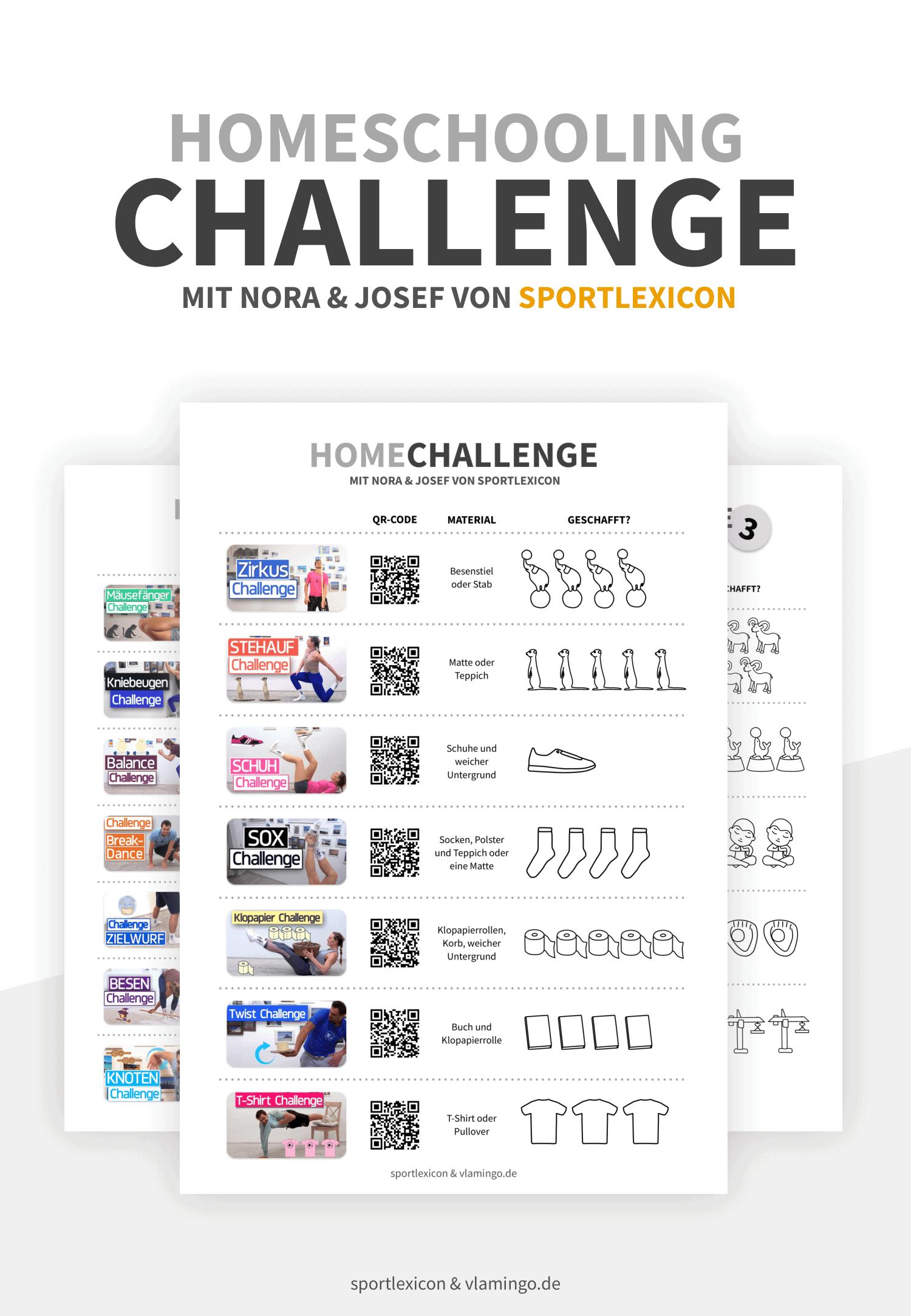 Home-Challenge - Vorschaubild 3