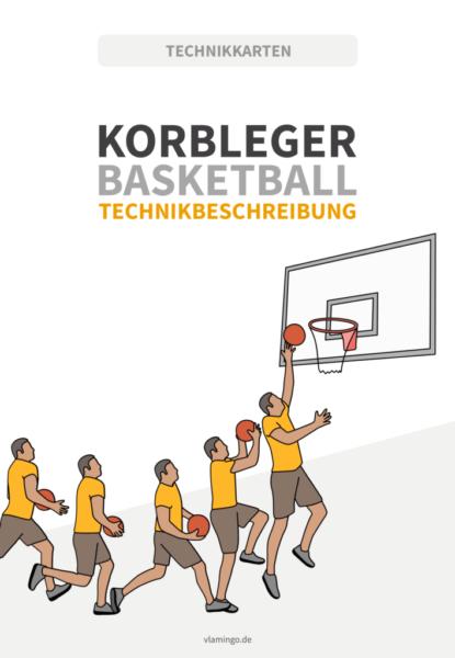 Korbleger im Basketball